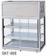 オオホ・大穂OHO多目的ショーケース(機械上付タイプ)型式:OHTc-1800L(R)寸法:幅1800mm 奥行500mm 高さ1085mm送料:無料 (メーカーより直送)保証:メーカー保証付