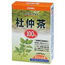 (送料無料・定形外郵便)NLティー100% 杜仲茶 オリヒロ 健康維持 ダイエット 生活習慣