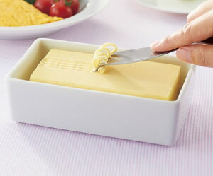 ス〜ッと引くだけでバターをかる〜く削れる!バターピーラーナイフ 38085【メール便送料込・代...