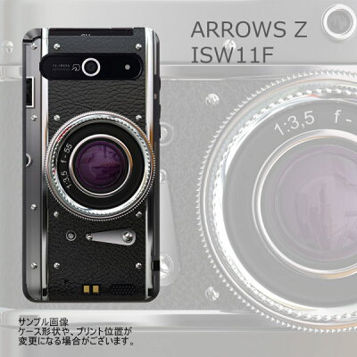 isw11f【レトロCamera