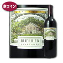 ジンファンデル・ナパ・ヴァレー [2016] ビューラーアメリカ カリフォルニアワイン 赤ワイン