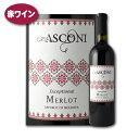 エクセプショナル・メルロー [2014] アスコニ (0175020314)モルドヴァワイン 赤ワイン