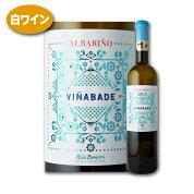 ヴィーニャ・デ・アルバリーニョ・レクトラル・ド・ウミア・白ワイン・スペイン・リアス・バイシャス・金賞
