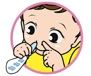 【はなかみ練習器鼻かみトレーニングはなかめるゾウ2歳頃子供キッズ鼻をかむ練習耳鼻科】風船付き(風船カートリッジ5個入り)