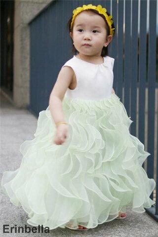 b7e6c6fb41388 子供ドレス コンクール ピアノ 発表会 結婚式 入学式 卒園式 卒業式 女の子 フラワーガール フォーマル パーティー 七五三 サイズオーダー