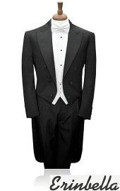 タキシード結婚式二次会成人式パーティ演奏会発表会フォーマルウエディング披露宴礼服サイズオーダー