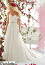 ウェディングドレス ウェディングドレス Aライン ロングドレス TW1549