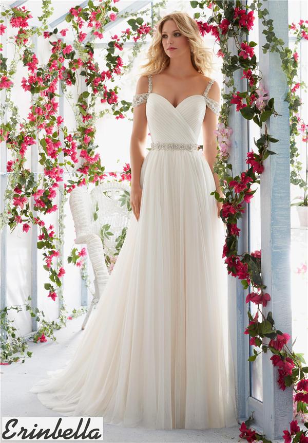86465de97e8d7 ウェディングドレス ウェディングドレス Aライン ロングドレス TW1551 ...