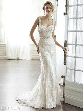 ウェディングドレス マーメイドライン マーメイド ロングドレス TW1713