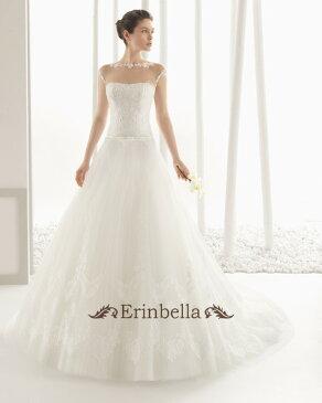 【サイズオーダー】ウェディングドレス プリンセスライン 花嫁 結婚式 二次会 披露宴 ブライダル 91152
