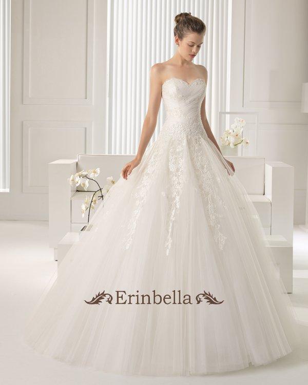 f8eb90aeb87af ... ウェディングドレスプリンセスライン花嫁結婚式二次会披露宴ブライダル 素材 サテン、チュール、レース サイズ  お客様のサイズにあわせて、個別にサイズオーダー ...