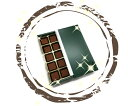 生チョコレート10個入り/ギフト/チョコレート/