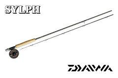 Daiwa シルフ F865COMBOF フライフィッシングセット
