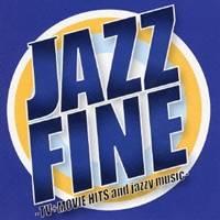(オムニバス)/ジャズ・ファイン -TV+MOVIE HITS and jazzy music- 【CD】