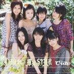 ℃-ute/4憧れ My STAR 【CD】