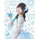 水瀬いのり/Inori Minase LIVE TOUR BLUE COMPASS 【Blu-ray】