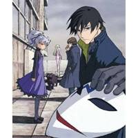 DARKER THAN BLACK -黒の契約者- Blu-ray BOX (初回限定)