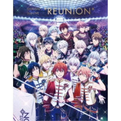 邦楽, その他  2nd LIVEREUNIONBlu-ray BOX -Limited Edition- () Blu-ray