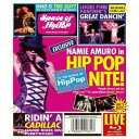 SPACE OF HIP-POP NAMIE AMURO TOUR 2005 【Blu-ray】