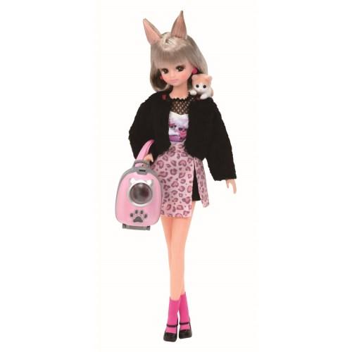 ぬいぐるみ・人形, 着せ替え人形  Licca 3