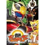 鉄神ガンライザー Vol.7 【DVD】