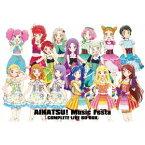 【送料無料】STAR☆ANIS/アイカツ!ミュージックフェスタ COMPLETE LIVE BD-BOX 【Blu-ray】