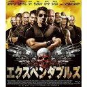 エクスペンダブルズ 【Blu-ray】