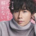 川上大輔/パズルを解かないで《通常盤》 【CD】