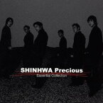 SHINHWA/SHINHWA Precious Essential Collection 【CD+DVD】