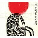 トミー・ゲレロ&ヴァリアス・アーティスト/You Are We Are Us 【CD】