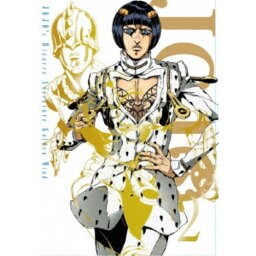 ジョジョの奇妙な冒険 黄金の風 Vol.2 (初回限定)