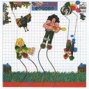 五つの赤い風船/五つの赤い風船/ソロ・アルバム 【CD】
