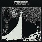プロコル・ハルム/青い影+4 【CD】