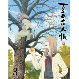 夏目友人帳陸3《完全生産 版》(初回 ) DVD