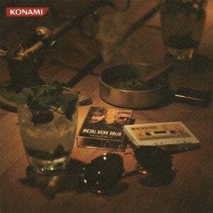 (ゲーム・ミュージック)/METAL GEAR SOLID PEACE WALKER 平和と和平のブルース 【CD】