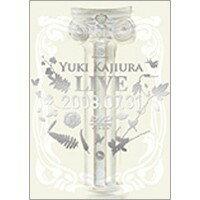 梶浦由記 Yuki Kajiura LIVE 2008.07.31 【DVD】