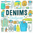 DENIMS/Daily use 【CD】