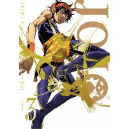 ジョジョの奇妙な冒険 黄金の風 Vol.3 (初回限定)
