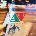 竹内アンナ/at ONE 【CD】