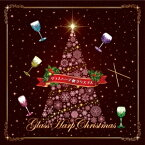 大橋エリ/グラスハープ☆クリスマス 〜クリスマスの魔法★クリスタル・サウンド〜 【CD】