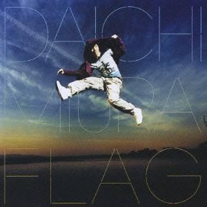 三浦大知/Flag 【CD+DVD】