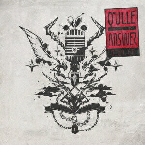 Q'ulle/Q'&A -Q'ulle and Answer-(初回限定) 【CD+DVD】