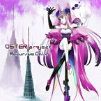 OSTER project/Recursive Call 【CD】