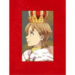 劇場版 KING OF PRISM -PRIDE the HERO- 速水ヒロ プリズムキング王位戴冠記念BOX (初回限定)