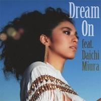 福原美穂/Dream On feat.三浦大知 【CD】
