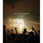 [Alexandros] Live at Budokan 2014 【Blu-ray】