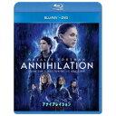 アナイアレイション-全滅領域- 【Blu-ray】