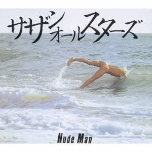 サザンオールスターズ/NUDE MAN 【CD】