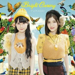 CD, アニメ Bright Canary CD