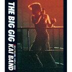 甲斐バンド/THE BIG GIG 【Blu-ray】